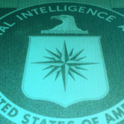 Central Intelligence Agency floor