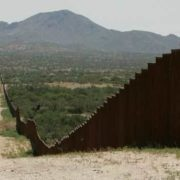 U.S. Border Wall