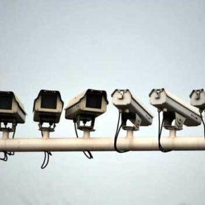 Surveillance Camera