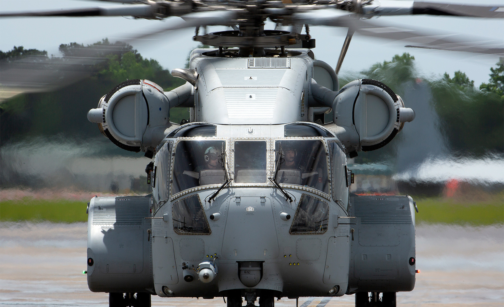 Déjà Chopper: Why the Marines Are Buying a Troubled Aircraft Again