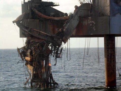 When All Hell Breaks Loose: Years After Deepwater Horizon, Offshore