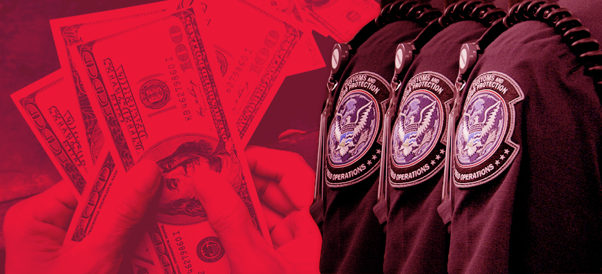 13 CBP Employees Arrested for Corruption this Administration