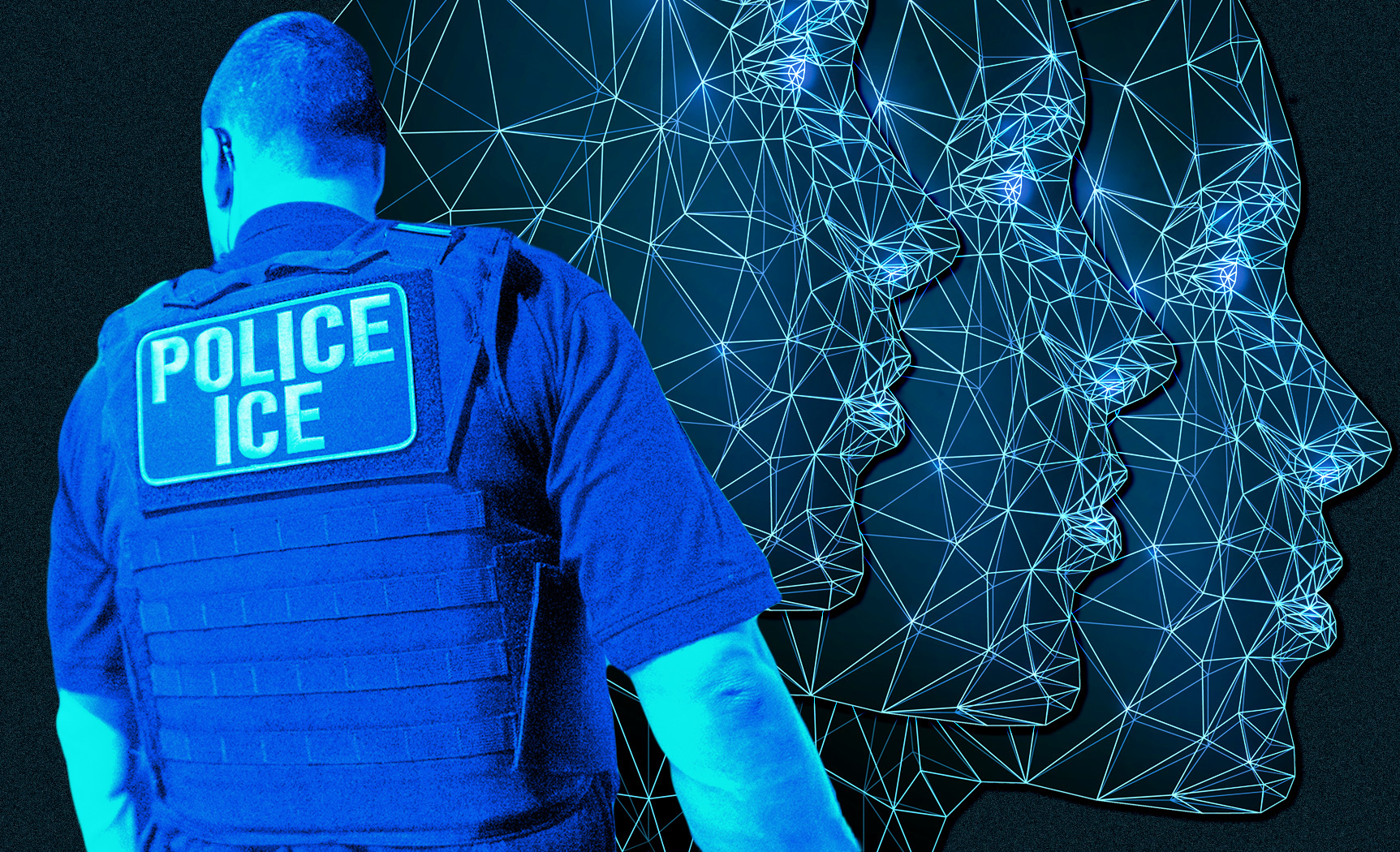 Amazon Pushes ICE to Buy Its Face Recognition Surveillance Tech