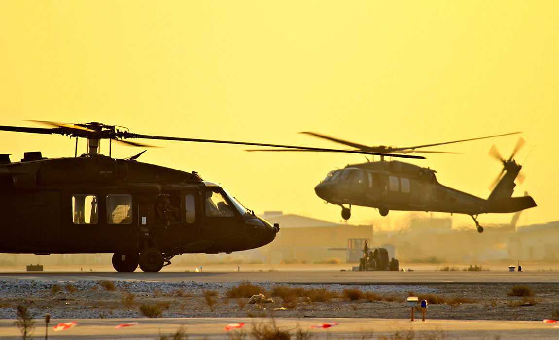How Not to Win the Afghan War