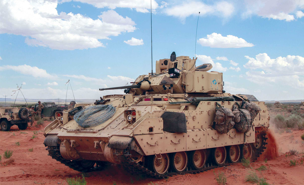 The Army S Lousy Tracked Record