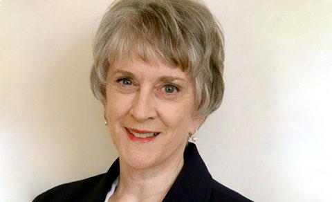 Ruth McGregor
