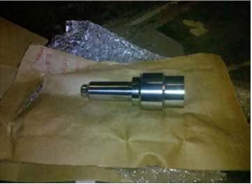 Linear Actuating Cylinder