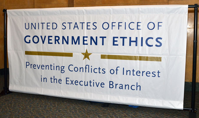 Office of Government Ethics