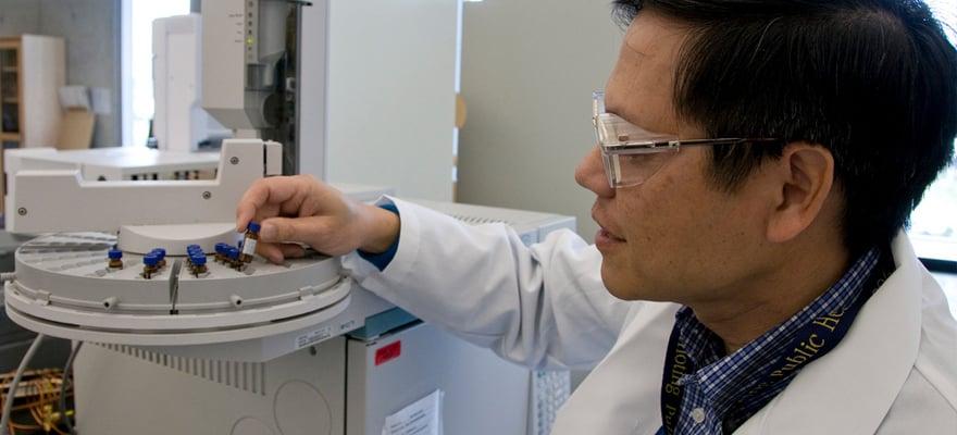 Drug testing at the FDA