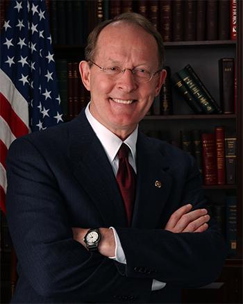 Senator Lamar Alexander