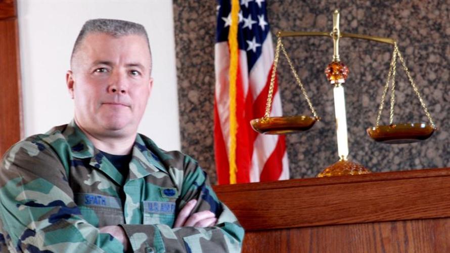 Col. Vance Spath